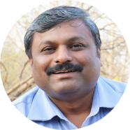 Profile picture of Milind Joshi